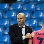 Zidane Beri Waktu Ekstra Eden Hazard Tak Kunjung Dimainkan Real Madrid Pulih dari Cedera