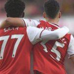 Martinelli & Saka Masa Depan The Gunners JADWAL Live Streaming West Brom vs Arsenal Ferdinand