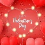 Kirimkan buat Pasangan & Orang Terkasihmu 25 Ucapan Selamat Hari Valentine 14 Februari 2021