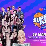 Lazada Tebar Beragam Voucher hingga Undang NCT & Katy Perry Rayakan Ulang Tahun Ke-9