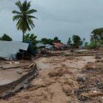 44 Meninggal 24 Orang Hilang Update Korban Bencana Banjir Bandang di Flores Timur