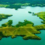 Menyaksikan Pesona Alam dan Budaya Khas Jayapura dari Danau Sentani